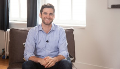 Meet the 29-Year-Old Disruptor Turning the Senior Care Industry on Its Head
