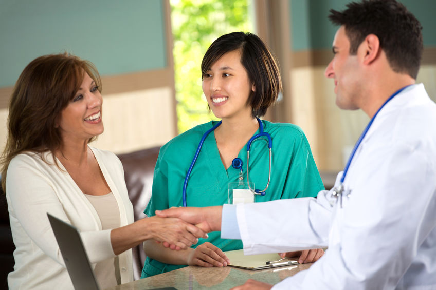 Patients-On-Demand